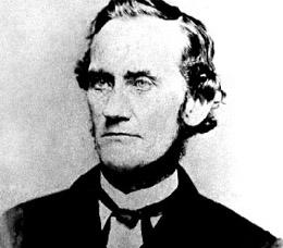 Arthur Armstrong Denny.