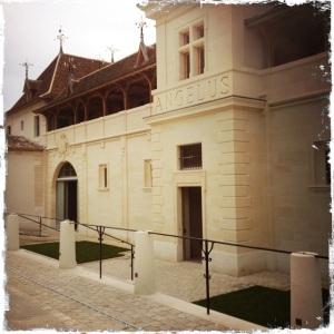 Chateau Angelus.