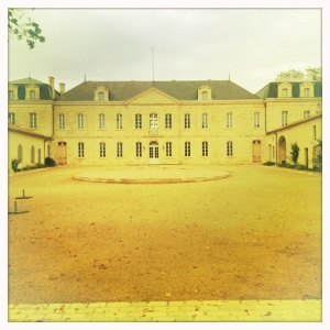 Chateau Soutard.