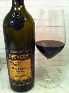 1998 Dievole